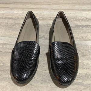 NWOT Ecco Loafer Shoes